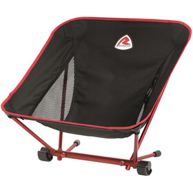 Robens Hiker Chair Glowing Red